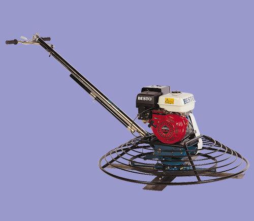 Besto b-536-h8 truelle mécanique neuf