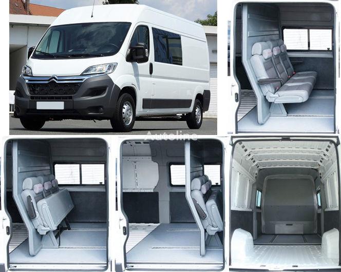 CITROEN Jumper minibus combi neuf