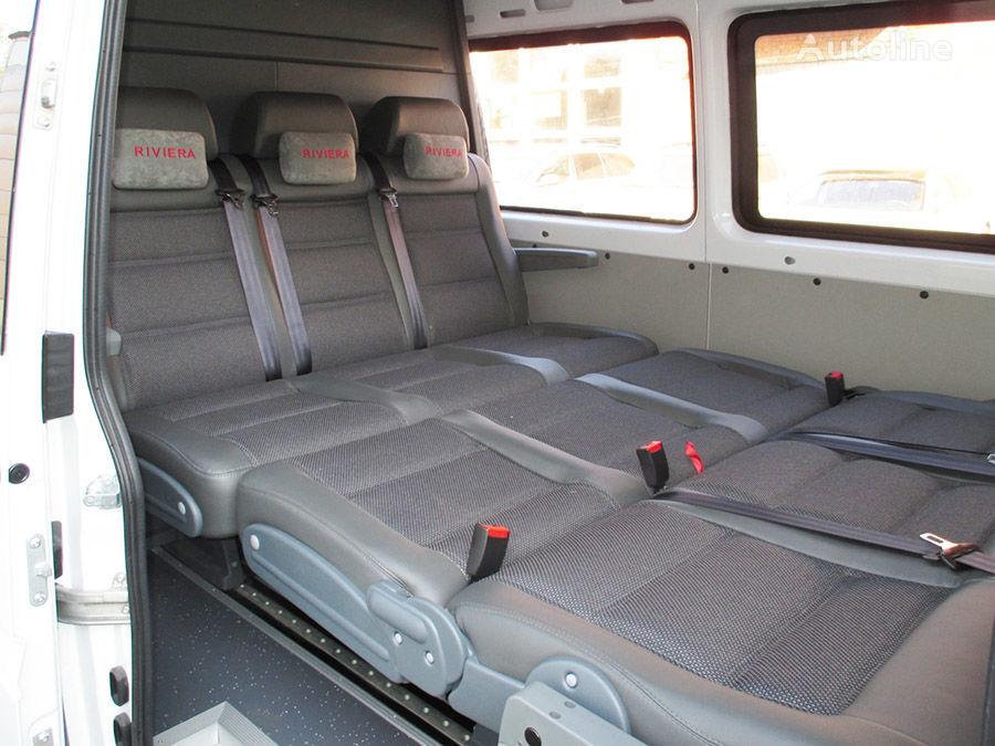 FORD Transit minibus combi neuf