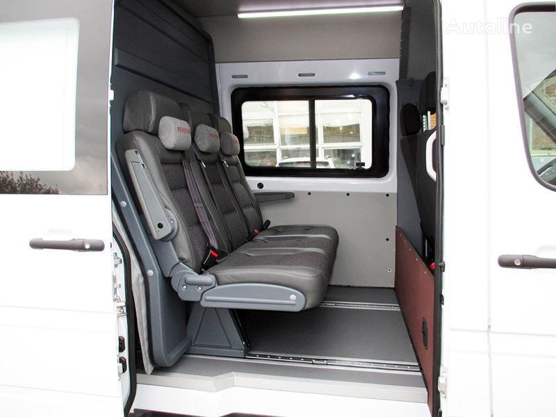 MERCEDES-BENZ Sprinter minibus combi neuf