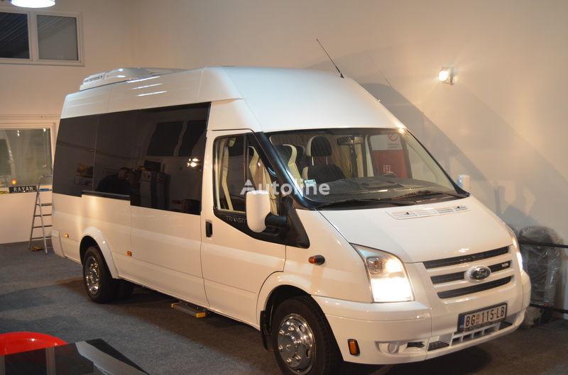 FORD TRANSIT ***VIP*** - RAYAN SERBIA minibus de passager