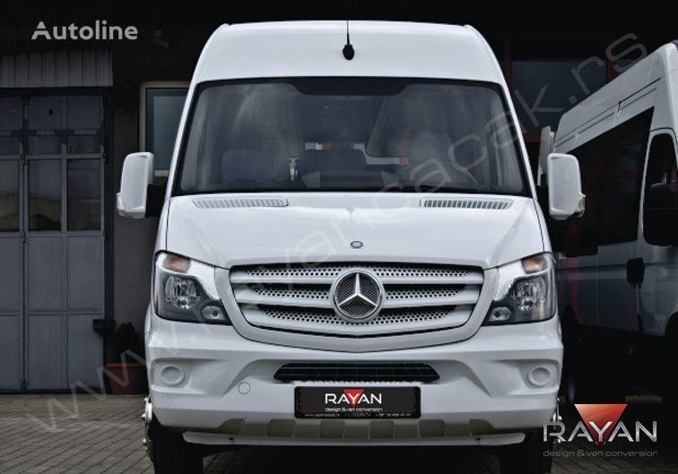 MERCEDES-BENZ SPRINTER 516 cdi - RAYAN LTD minibus de passager neuf