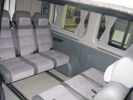 PEUGEOT Voher minibus de passager neuf