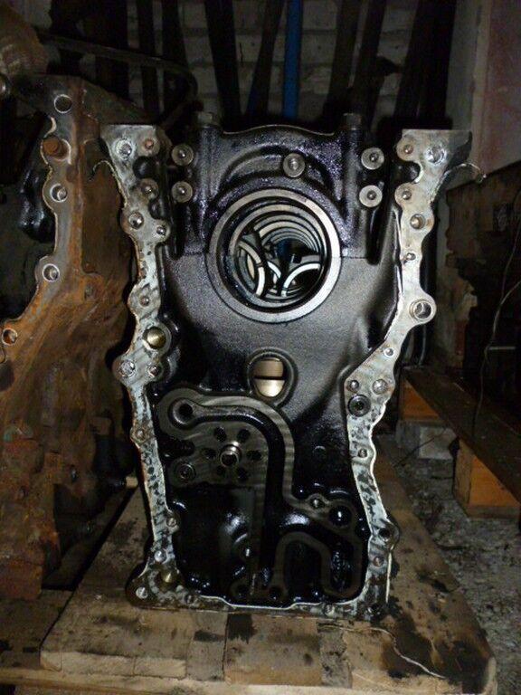 bloc moteur pour camion