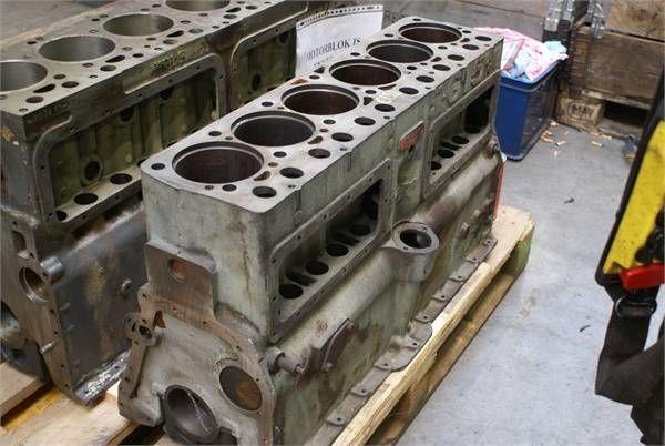 bloc moteur pour DAF 615 BLOCK autre matériel TP