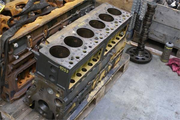 bloc moteur pour DAF 920 BLOCK camion