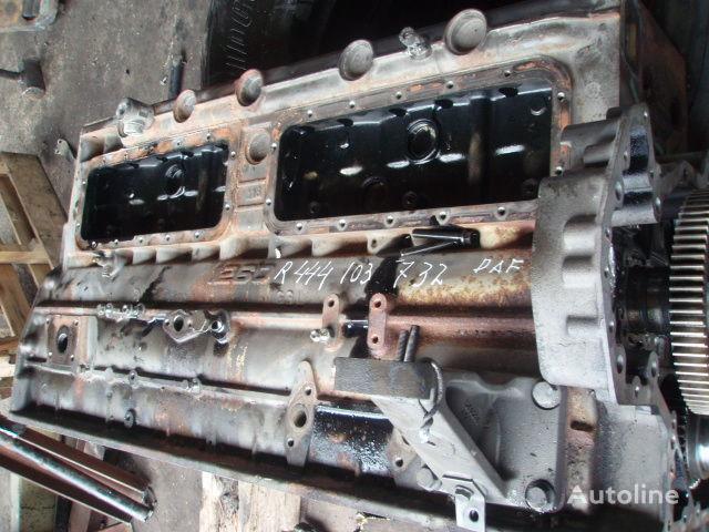 bloc moteur pour DAF XF 95 tracteur routier
