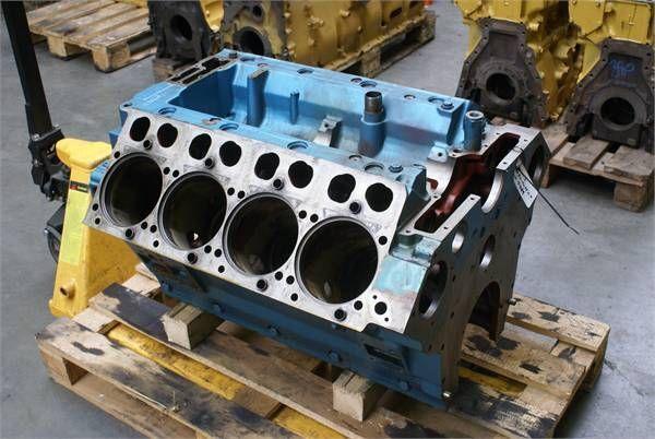 bloc moteur pour DEUTZ BF 8 M 1015 CBLOCK autre matériel TP