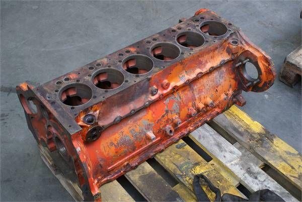 bloc moteur pour DEUTZ-FAHR BF6 L913BLOCK tracteur