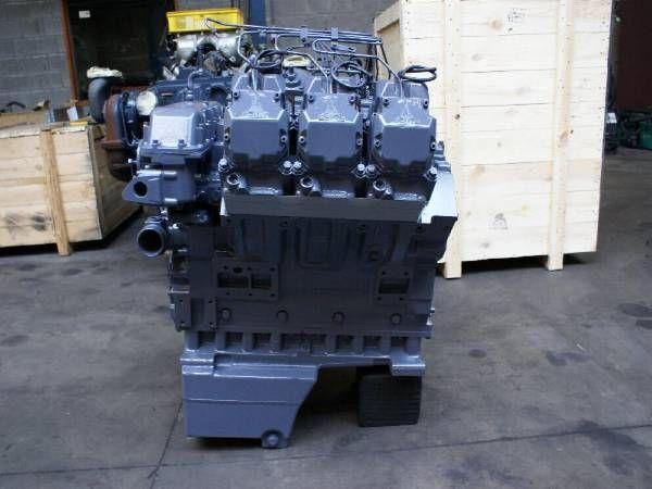 bloc moteur pour DEUTZ LONG-BLOCK ENGINES autre matériel TP