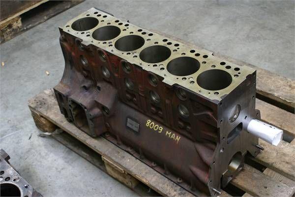 bloc moteur pour MAN D0826 LOH 15 L6 autre matériel agricole
