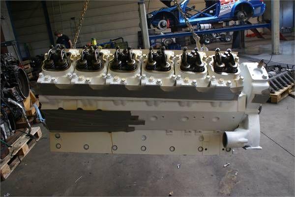 bloc moteur pour MAN D2842 LE410 LONG-BLOCK autre matériel TP