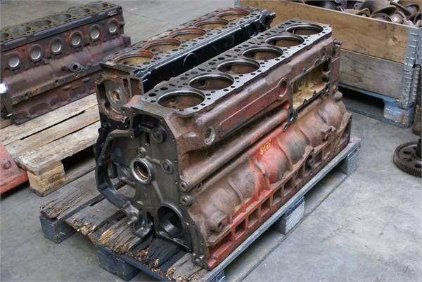 bloc moteur pour MAN D2876 LOH 01BLOCK autre matériel TP