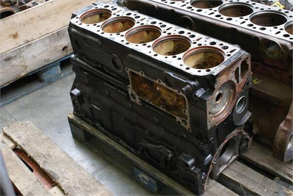 bloc moteur pour MERCEDES-BENZ D 409BLOCK autre matériel TP