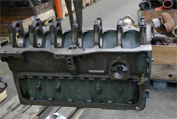 bloc moteur pour MERCEDES-BENZ OM 352 AVBLOCK autre matériel TP