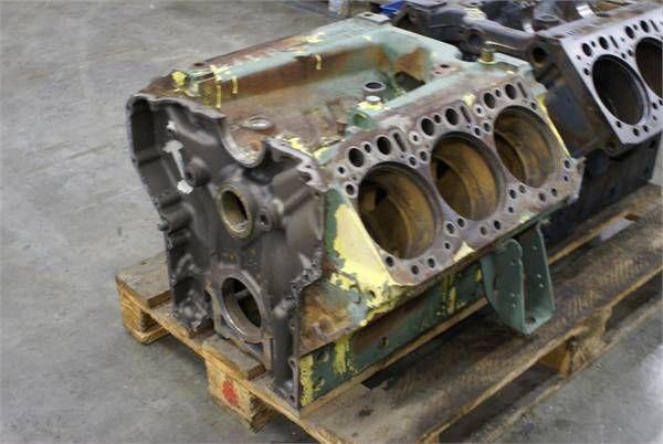 bloc moteur pour MERCEDES-BENZ OM 401 BLOCK autre matériel TP