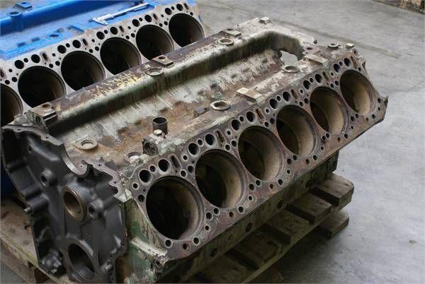bloc moteur pour MERCEDES-BENZ OM 404 A OM 404 A camion