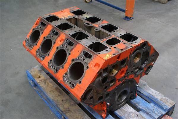 bloc moteur pour SCANIA DI16BLOCK autre matériel TP