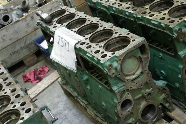 bloc moteur pour VOLVO D 12 BABE2 bus