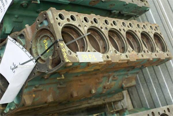 bloc moteur pour VOLVO DH 10 BLOCK bus