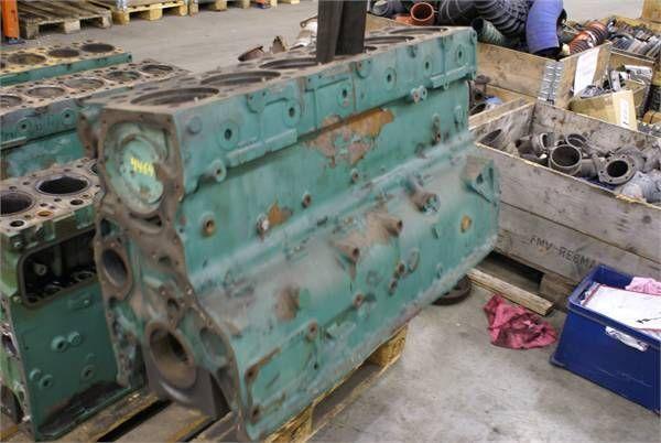 bloc moteur pour VOLVO DH10 autre matériel TP