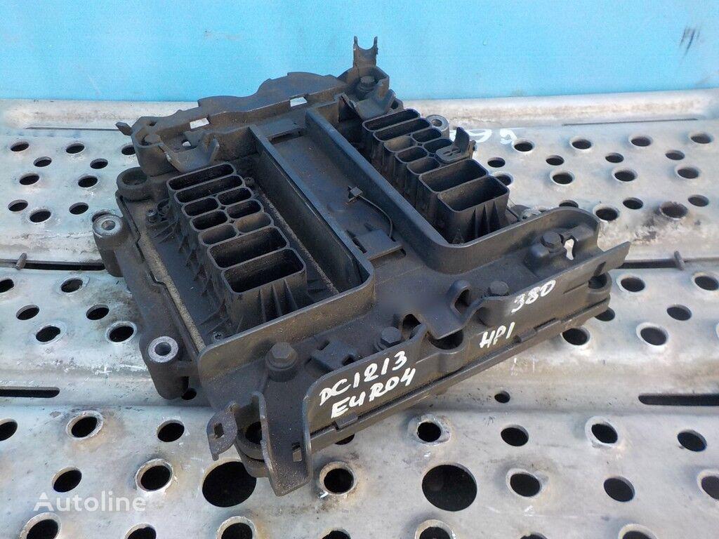 dvigatelem (ECU EMS) DC1213L01/EVRO4/380L.S./HPI (Scania) boîte de commande pour camion