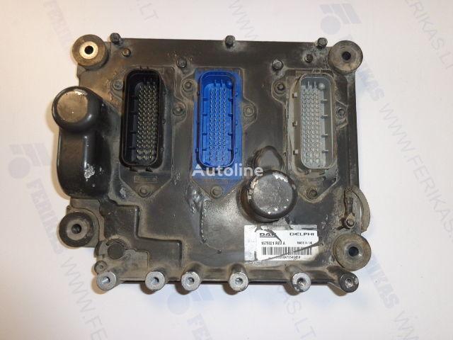 Engine control unit ECU 1679021, 1684367 (WORLDWIDE DELIVERY) boîte de commande pour DAF 105XF tracteur routier