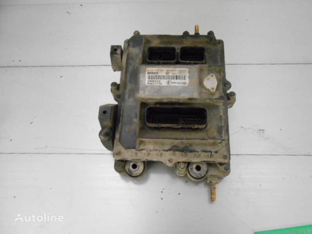 Euro 3 EDC DAF Bosch 0281010254 4898112-84017146 boîte de commande pour DAF LF55 250 camion