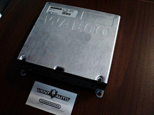 DAF EBS WABCO boîte de commande pour DAF XF 105 tracteur routier