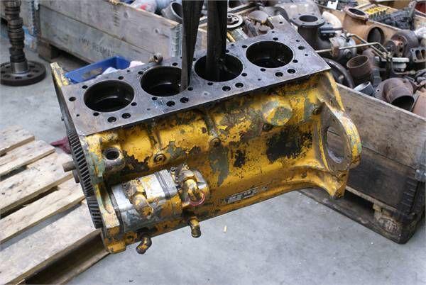boîte de commande pour DEUTZ F4 L912BLOCK autre matériel TP