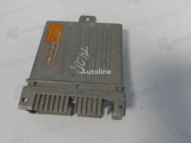 Control unit BOSCH 0265150323, 0004461714 boîte de commande pour MERCEDES-BENZ tracteur routier