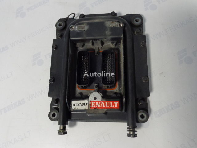 Engine control unit EDC ECU 20977019 , Euro 5