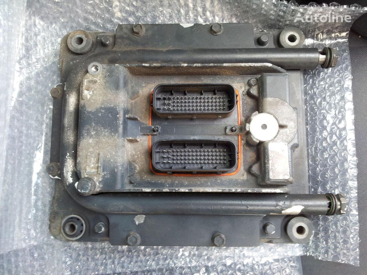 Renault Magnum DXI, engine control unit, EDC, ECU, 20977019 P03 boîte de commande pour RENAULT  Magnum DXI ECU tracteur routier