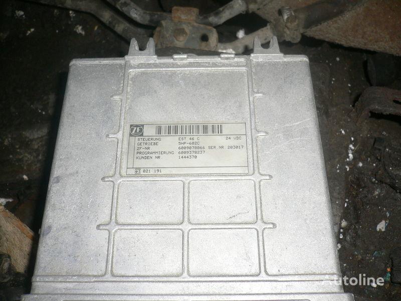 kpp 602S boîte de commande pour SCANIA 94 bus