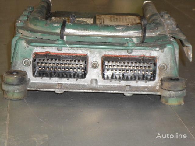 EDC VOLVO 460 Euro 3 D12D460 EC01 KW338/460hp boîte de commande pour VOLVO FH 12 camion