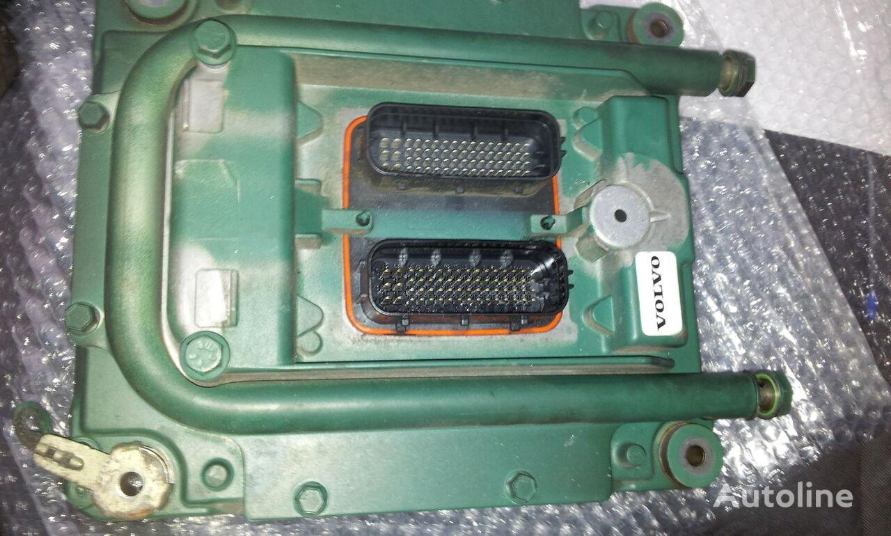 VOLVO D13A 440PS engine control unit ECU EDC 20814604; 20977019, 21107008 boîte de commande pour VOLVO FH13 tracteur routier