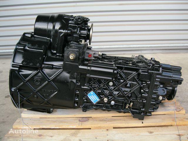 16S151 +NMV ALL VERSIONS boîte de vitesses pour camion neuf