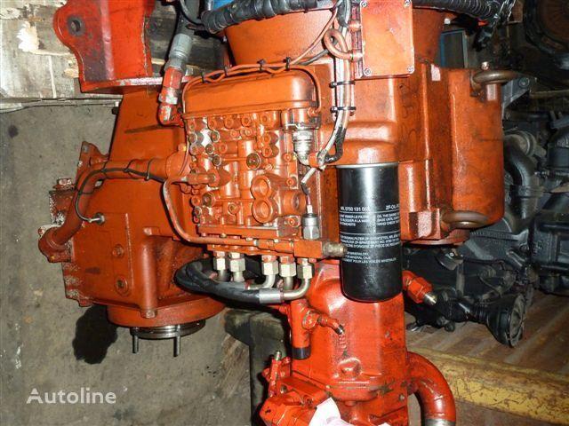 ZF 3 WG 180 boîte de vitesses pour camion