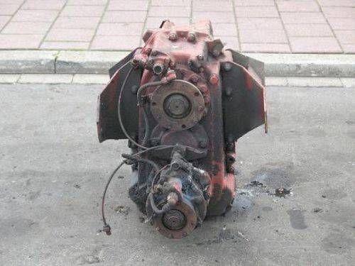 MAN 4X4 6X6 Transfer Case g 801 boîte de vitesses pour camion