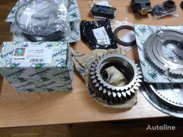 ZF 16S181 16S221 Shesternya KPP 1316303005 boîte de vitesses pour tracteur routier neuf