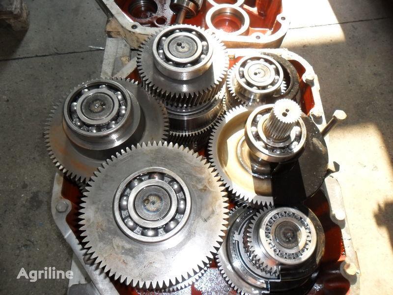 8220-8250-8270 boîte de vitesses pour tracteur