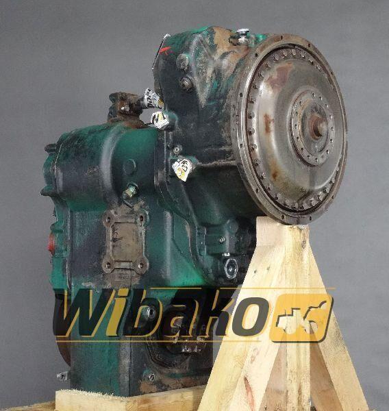 Gearbox/Transmission Clark-Hurth 15HR34442-7 boîte de vitesses pour 15HR34442-7 autre matériel TP