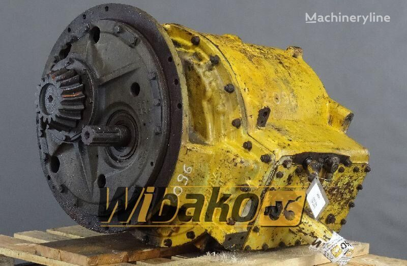 Gearbox/Transmission Caterpillar 3P4005 boîte de vitesses pour 3P4005 excavateur