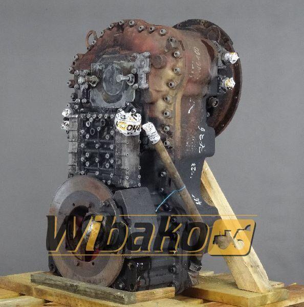 Gearbox/Transmission Zf 4WG-160 4656054027 boîte de vitesses pour 4WG-160 (4656054027) excavateur