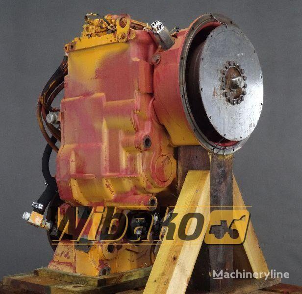 Gearbox/Transmission ZF 4WG-250 4646004038 boîte de vitesses pour 4WG-250 (4646004038) chargeur sur pneus