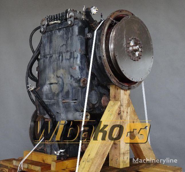 Gearbox/Transmission ZF 4WG-260 4646054010 boîte de vitesses pour 4WG-260 (4646054010) excavateur