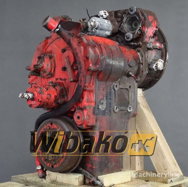 Gearbox/Transmission Clark 15HR34442-4 boîte de vitesses pour CLARK 15HR34442-4 chargeur sur pneus