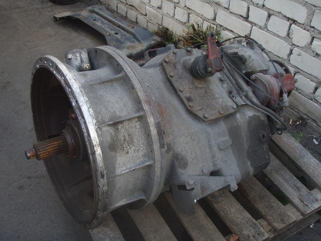 boîte de vitesses pour DAF 95XF tracteur routier