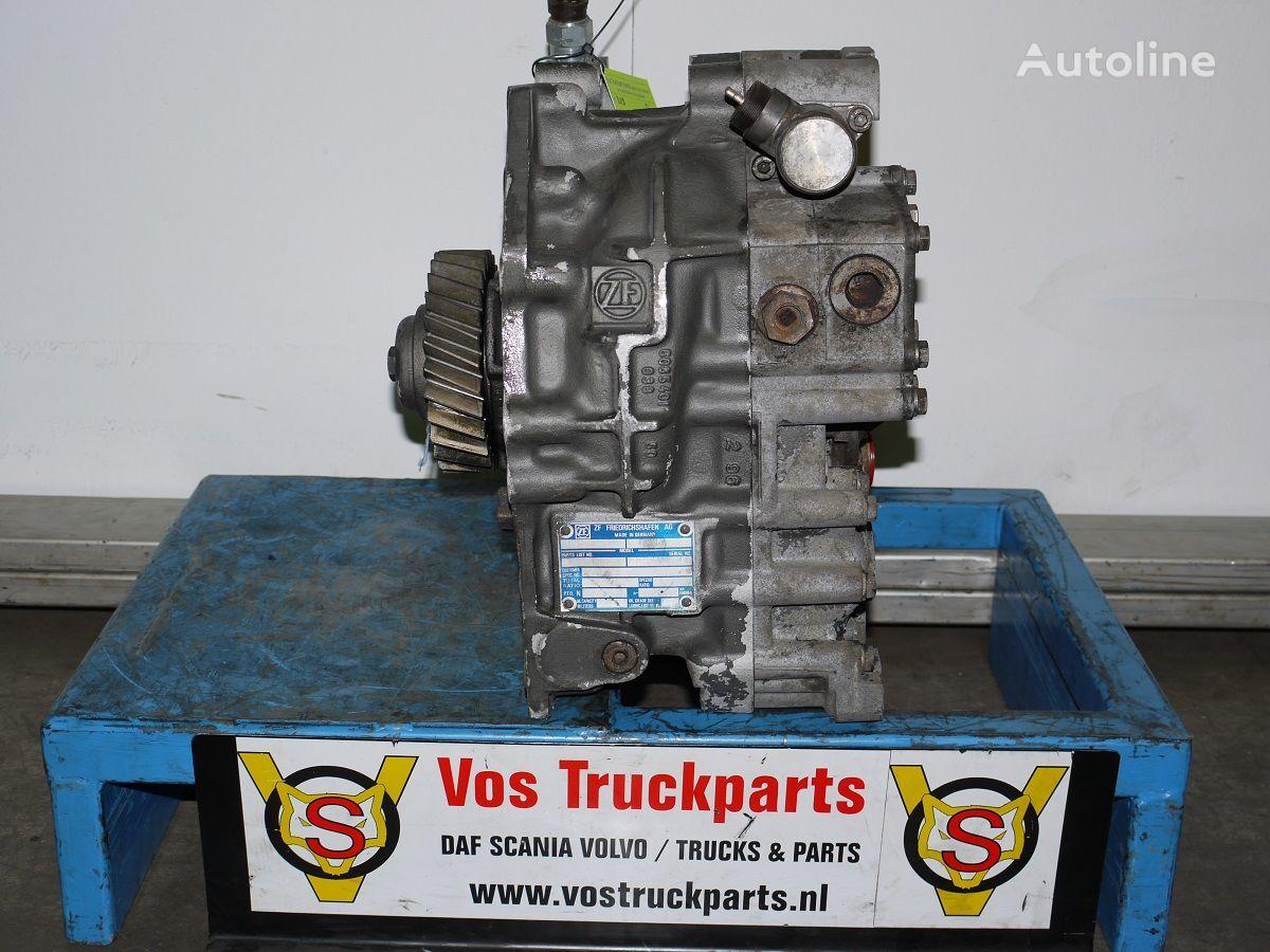 boîte de vitesses pour DAF DAF RETARDER camion