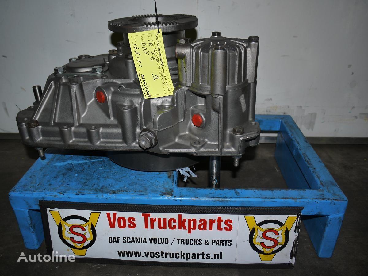 boîte de vitesses pour DAF PLAN. DEEL 16S151 camion